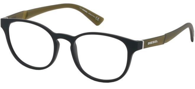 Diesel brillen DL 5336