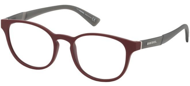 Diesel eyeglasses DL 5336