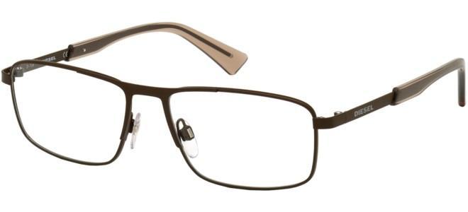 Diesel eyeglasses DL 5351