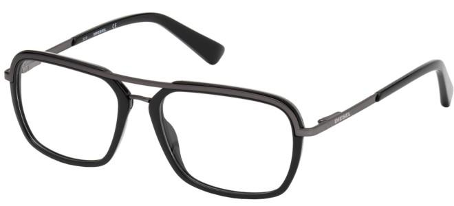 Diesel eyeglasses DL 5371
