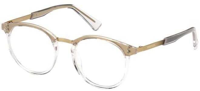 Diesel eyeglasses DL 5372