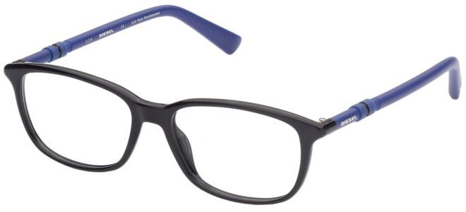 Diesel eyeglasses DL 5394 JUNIOR