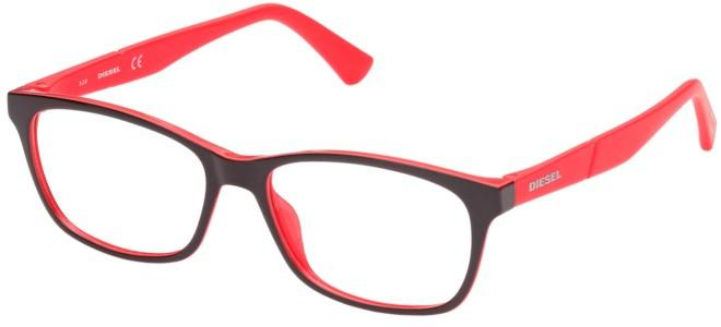 Diesel eyeglasses DL 5396 JUNIOR