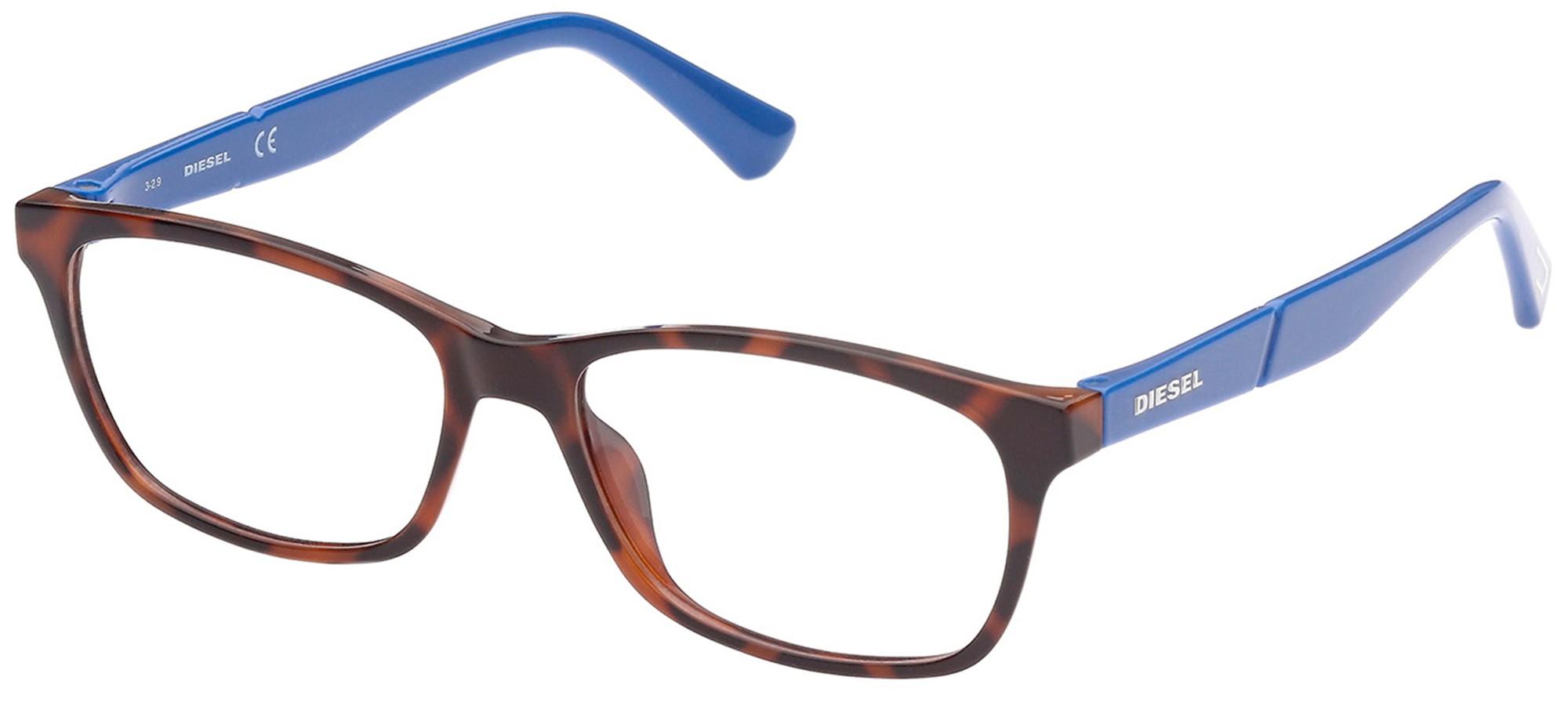 Diesel briller DL 5396 JUNIOR