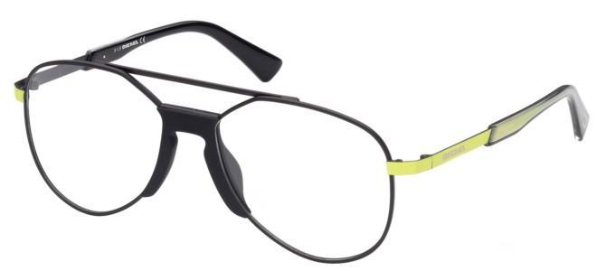 Diesel eyeglasses DL 5401