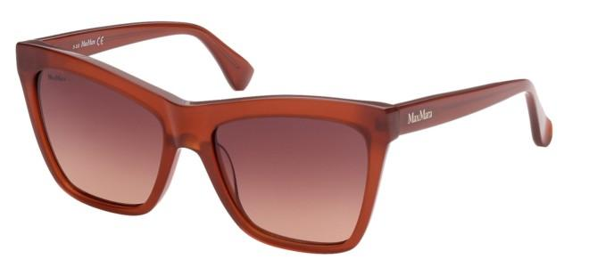 Max Mara solbriller LOGO 2 MM0008