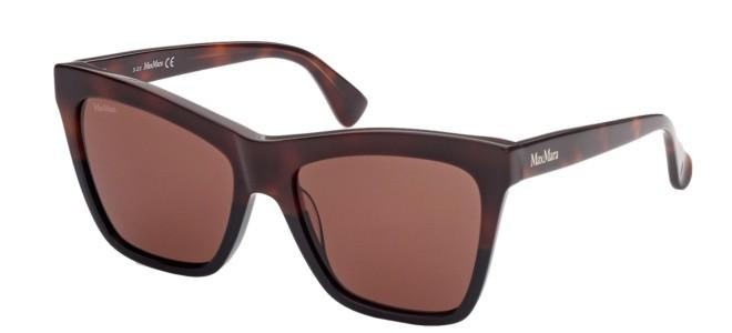Max Mara sunglasses LOGO 2 MM0008