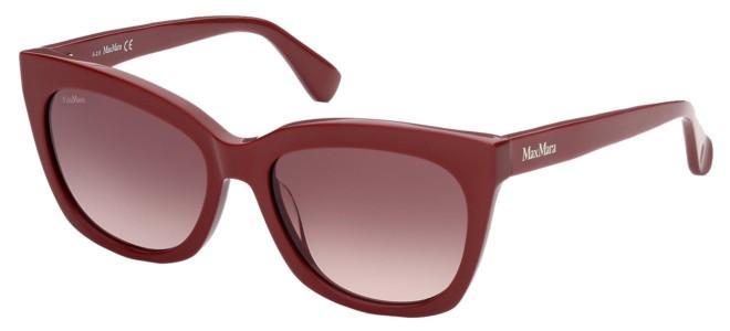 Max Mara solbriller LOGO 3 MM0009
