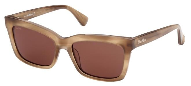 Max Mara sunglasses LOGO 4 MM0010