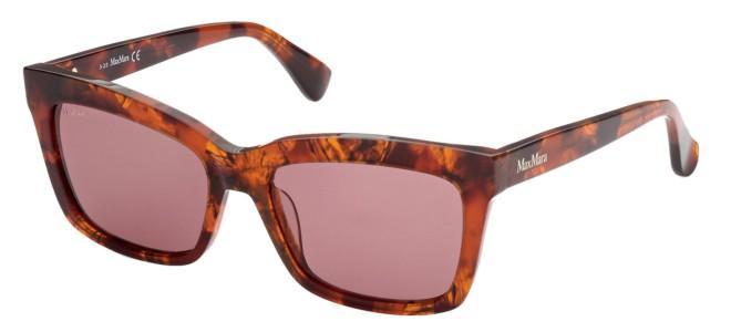 Max Mara solbriller LOGO 4 MM0010