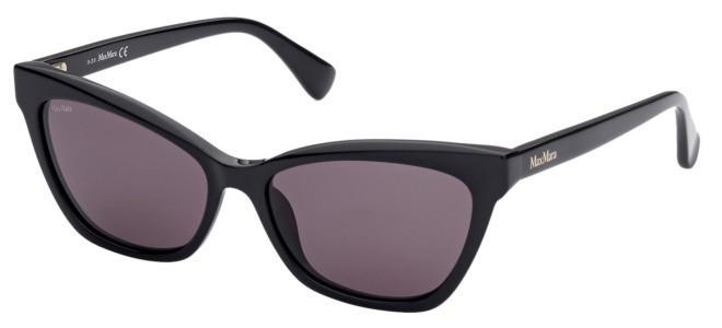 Max Mara zonnebrillen LOGO 5 MM0011