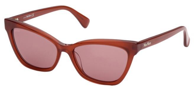 Max Mara solbriller LOGO 5 MM0011