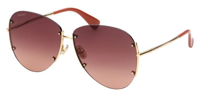 Max Mara sunglasses MALIBU 1 MM0001