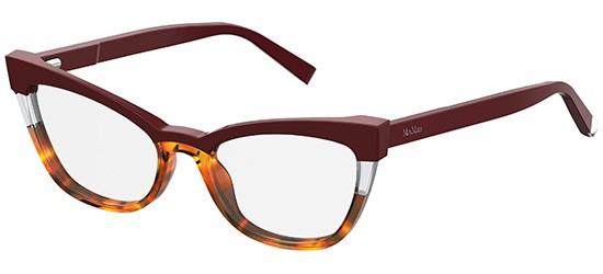 max mara eyeglasses max mara spring summer 2018 collection. Black Bedroom Furniture Sets. Home Design Ideas