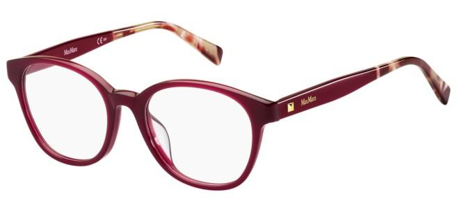 Max Mara eyeglasses MM 1360/F