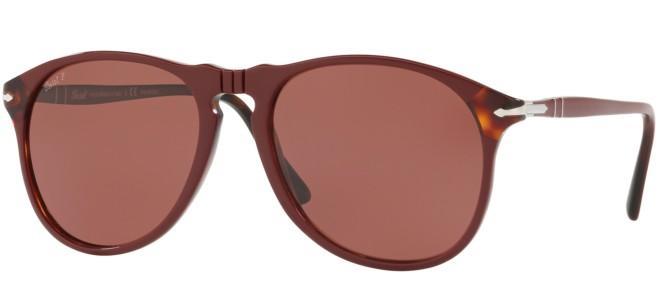 Persol solbriller 100° ANNIVERSARY PO 6649SM