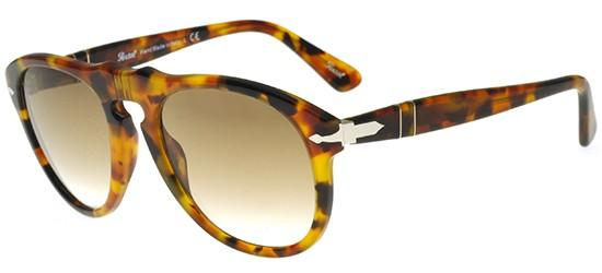 Persol PO 0649 MADRETERRA/BROWN SHADED