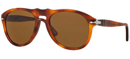 Persol PO 0649 LIGHT HAVANA/BROWN