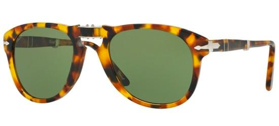 Persol Persol PO 0714 FOLDING MADRETERRA/CRYSTAL GREEN