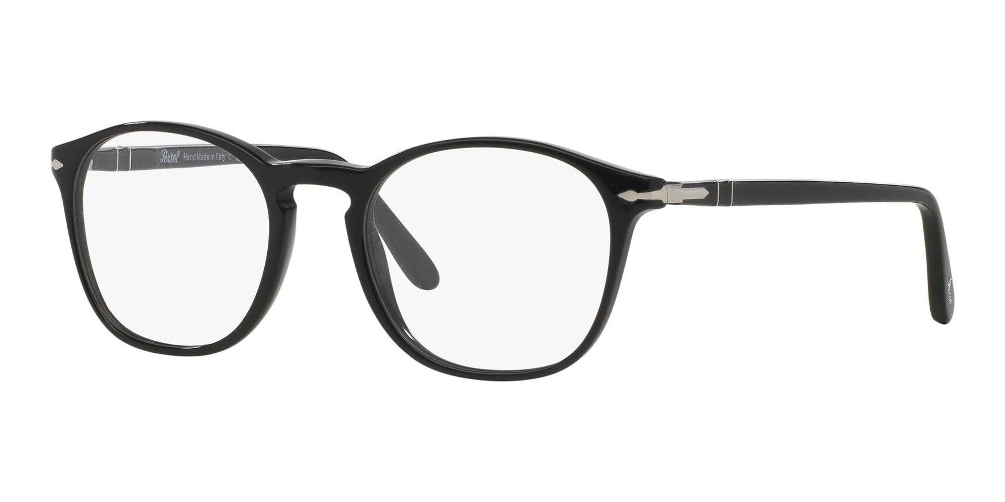 Persol PO 3007V BLACK