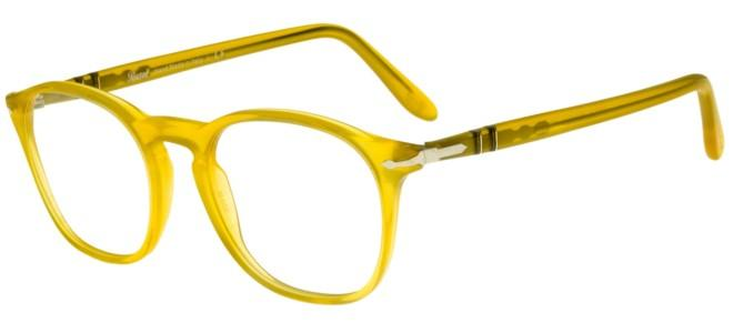e8fdefcd1837e Persol Po 3007v Miele Limited Edition unisex Eyeglasses online sale