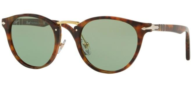 06f9f82359 Persol Typewriter Edition Po 3108s unisex Sunglasses online sale