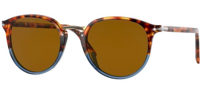 Persol solbriller TYPEWRITER EVOLUTION PO 3210S