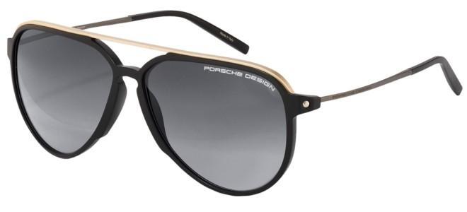 Porsche Design zonnebrillen BALL TEC P'8912