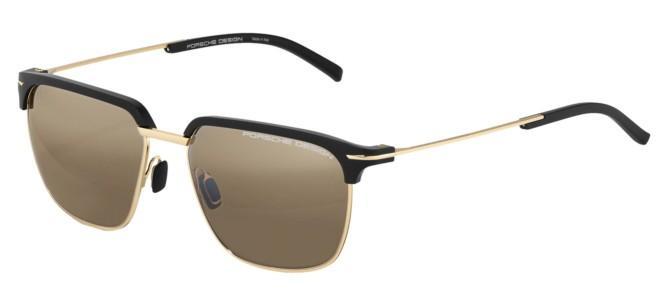 Porsche Design zonnebrillen FUSION P'8698