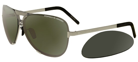 Porsche Design P8678 BASIC CURVED