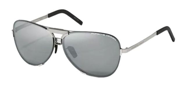 Porsche Design sunglasses P8678 EXTRA CURVED
