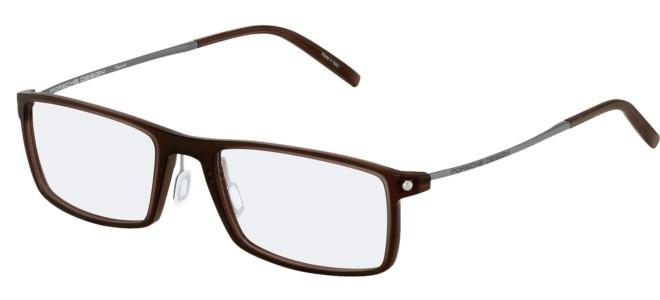 Porsche Design briller P'8384