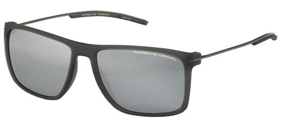 Porsche Design P8636 D Sonnenbrille Herrenbrille k3sht9Xdj