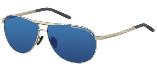 Porsche Design sunglasses P 8642