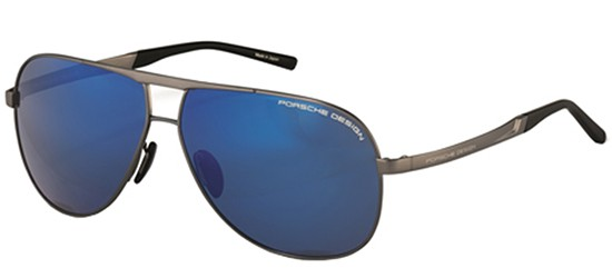 Porsche Design sunglasses P'8657