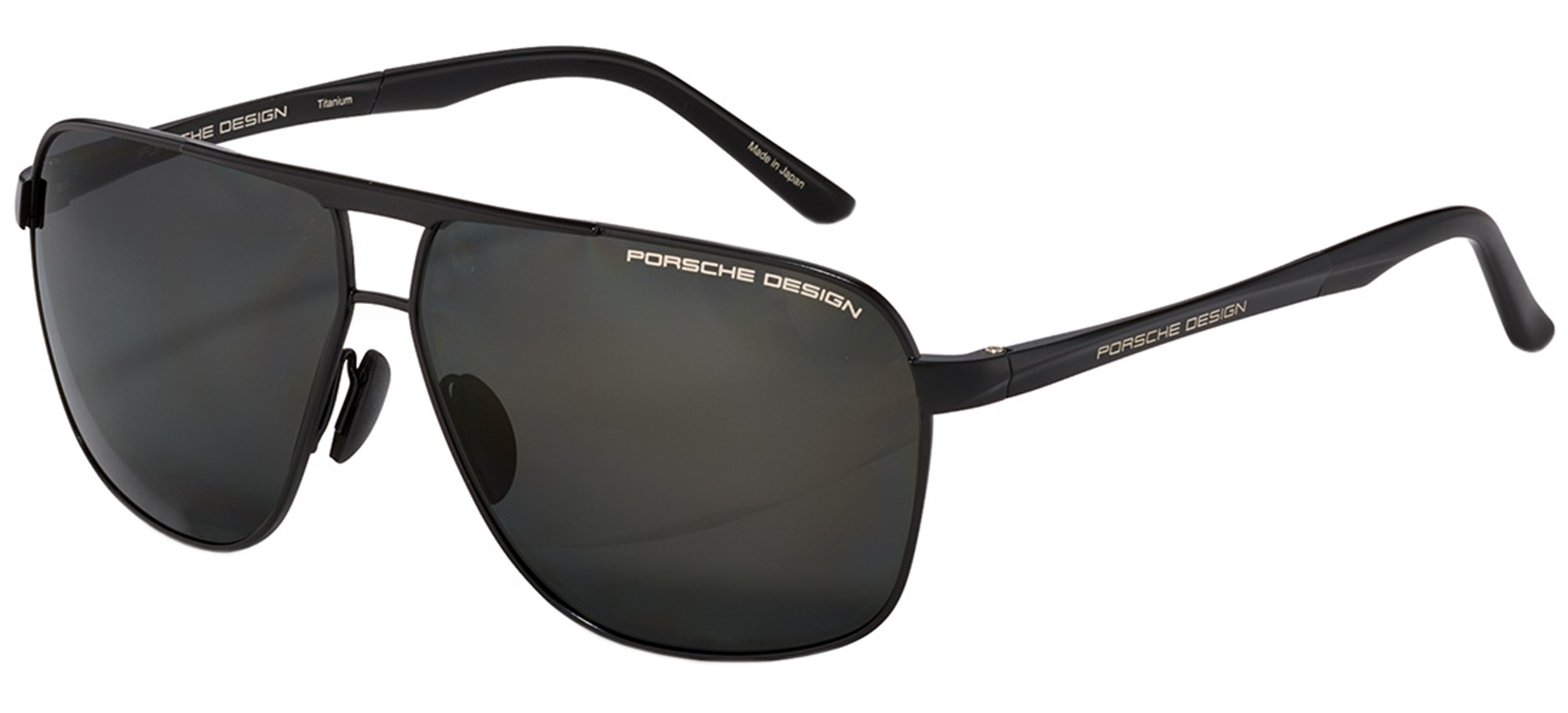 Porsche Design sunglasses P'8665