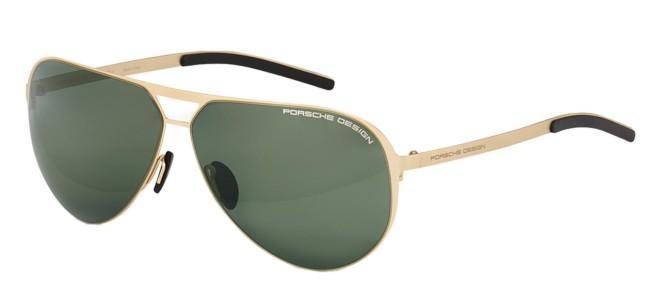 Porsche Design zonnebrillen P'8670