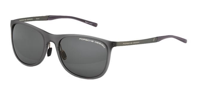 Porsche Design solbriller P'8672