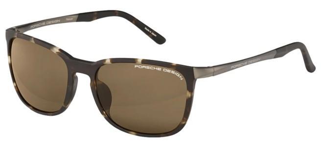 Porsche Design zonnebrillen P'8673
