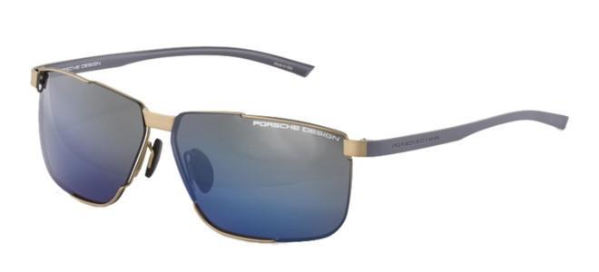 Porsche Design zonnebrillen P'8680