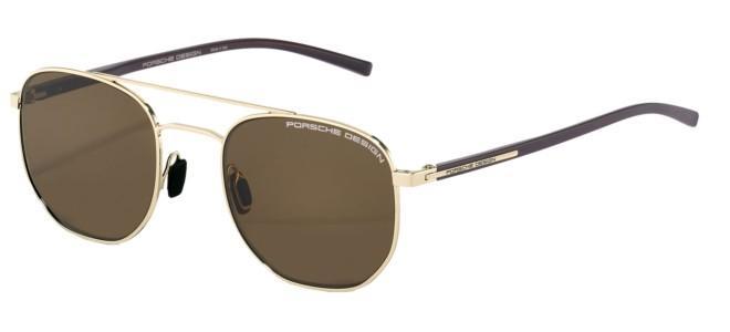 Porsche Design zonnebrillen P'8695