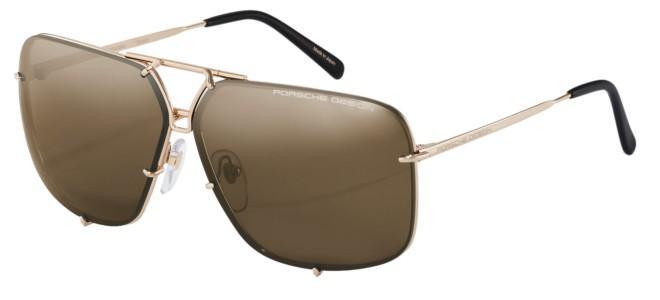Porsche Design solbriller P'8928