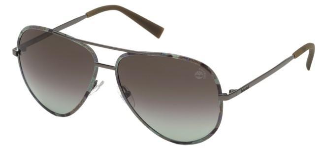 Timberland solbriller TB9201
