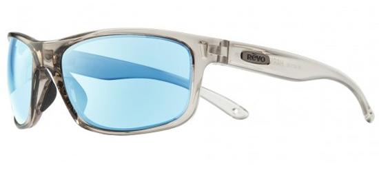 Revo HARNESS RE 4071 TRANSPARENT GREY/BLUE WATER