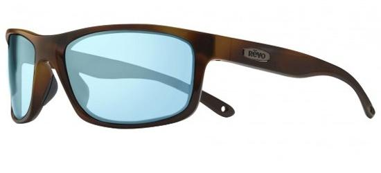 Revo HARNESS RE 4071 BROWN/BLUE WATER