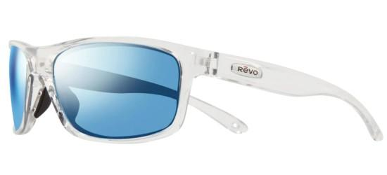 Revo HARNESS RE 4071 CRYSTAL/BLUE WATER