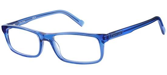 Pierre Cardin Herren Brille » P.C. 6843«, blau, PJP - blau