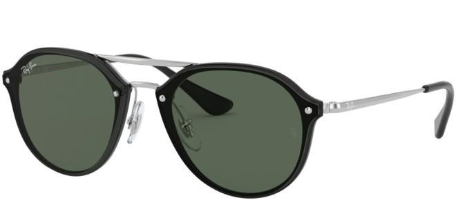 Ray-Ban Junior sunglasses BLAZE JUNIOR RJ 9067SN