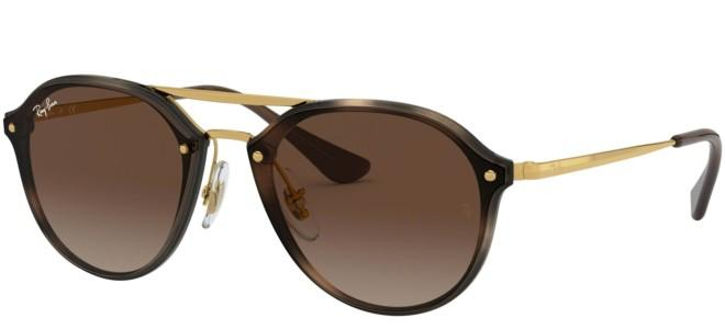 Ray-Ban Junior zonnebrillen BLAZE JUNIOR RJ 9067SN