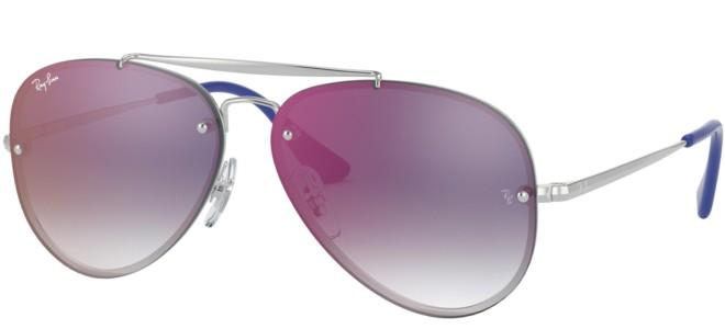 Ray-Ban Junior solbriller BLAZE JUNIOR RJ 9548SN